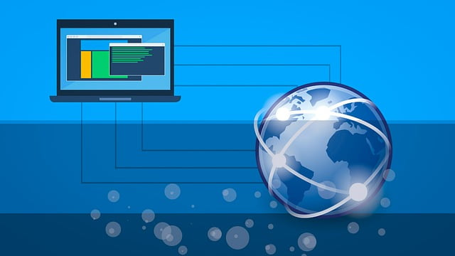 domain hosting görseli