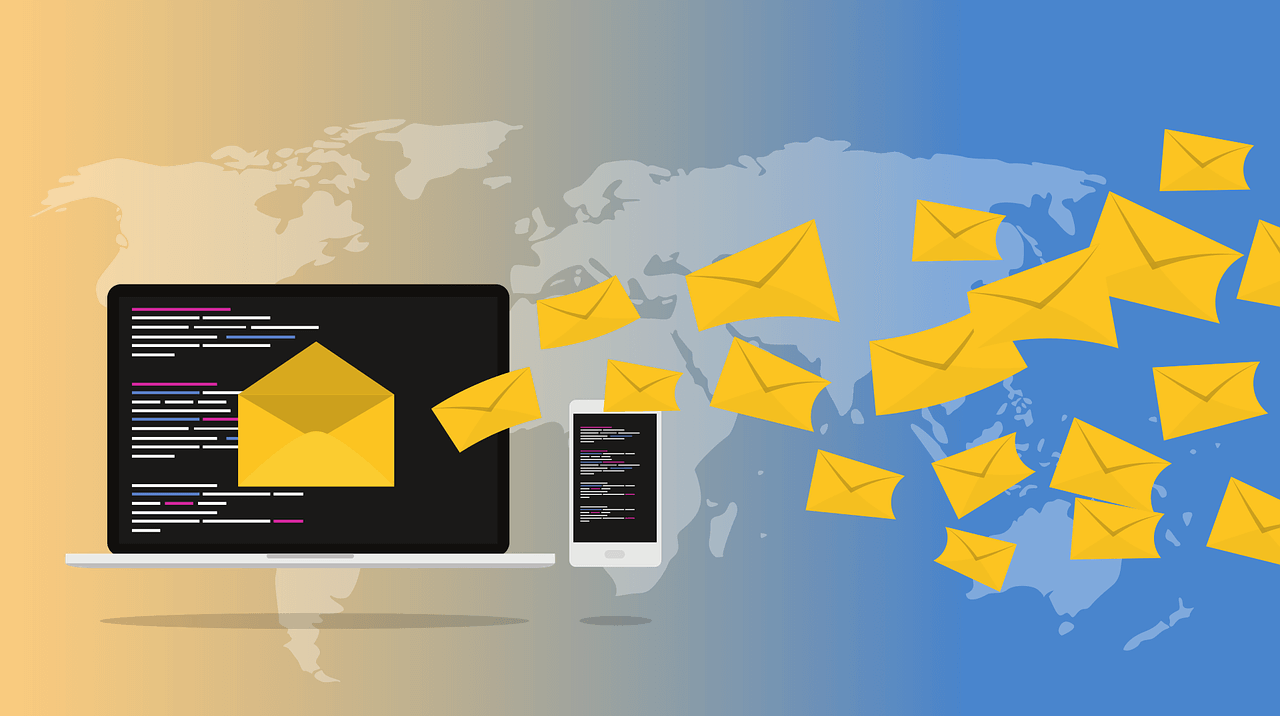 yeniden pazarlama & e-posta pazarlaması