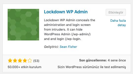 lockdownwp görsel dijitalzade,