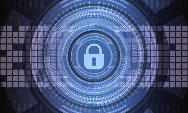 siber güvenlik giriş güvenliği görsel