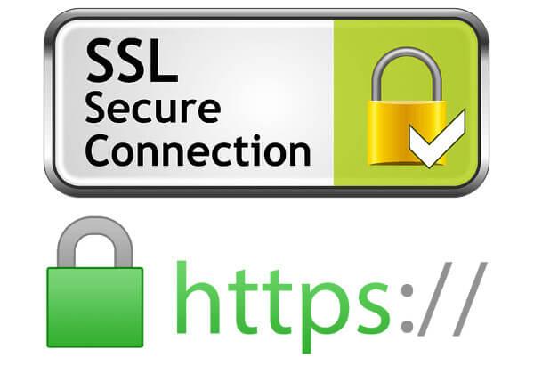 ssl sertifikası görseli