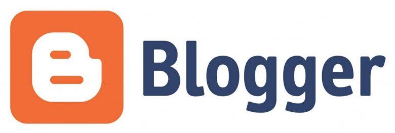 Kaliteli Backlink Alabileceğiniz Ücretsiz Siteler, Blogger logo