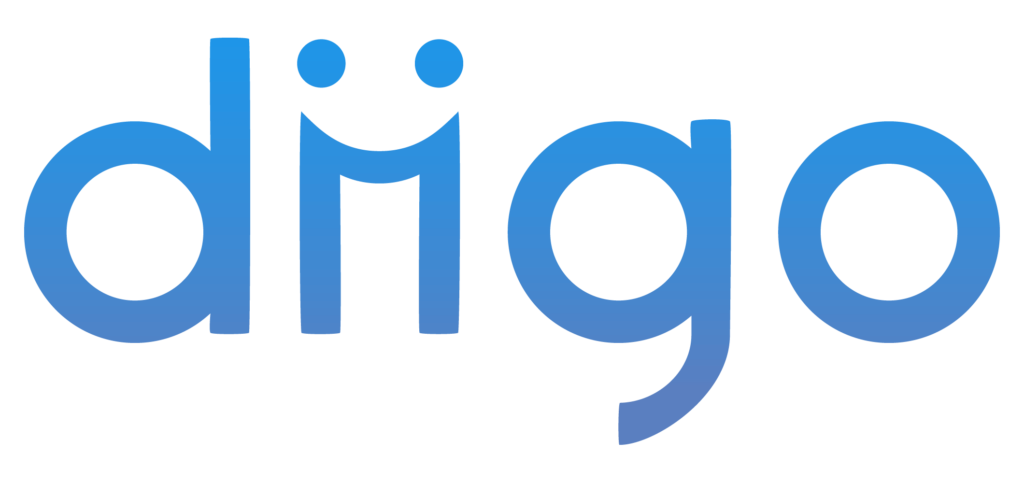 digoo logo