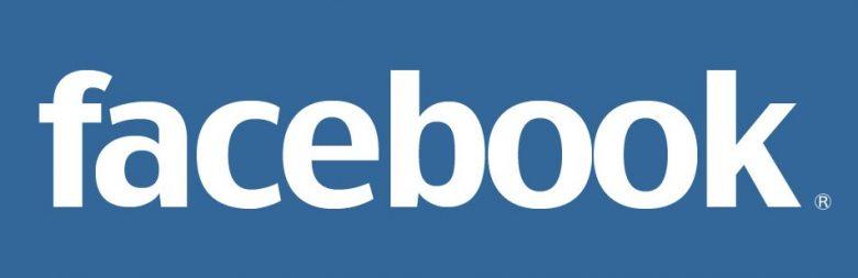 Kaliteli Backlink Alabileceğiniz Ücretsiz Siteler, Facebook logo