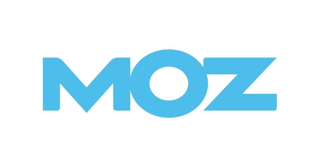 en çok kullanılan backlink programları, Moz logo