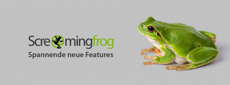 en çok kullanılan backlink programları, Screaming Frog Logo