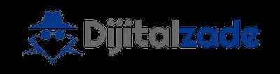 Dijitalzade küçültülmüş logo