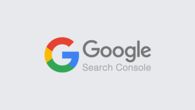 Google Search Console ile website güvenliği