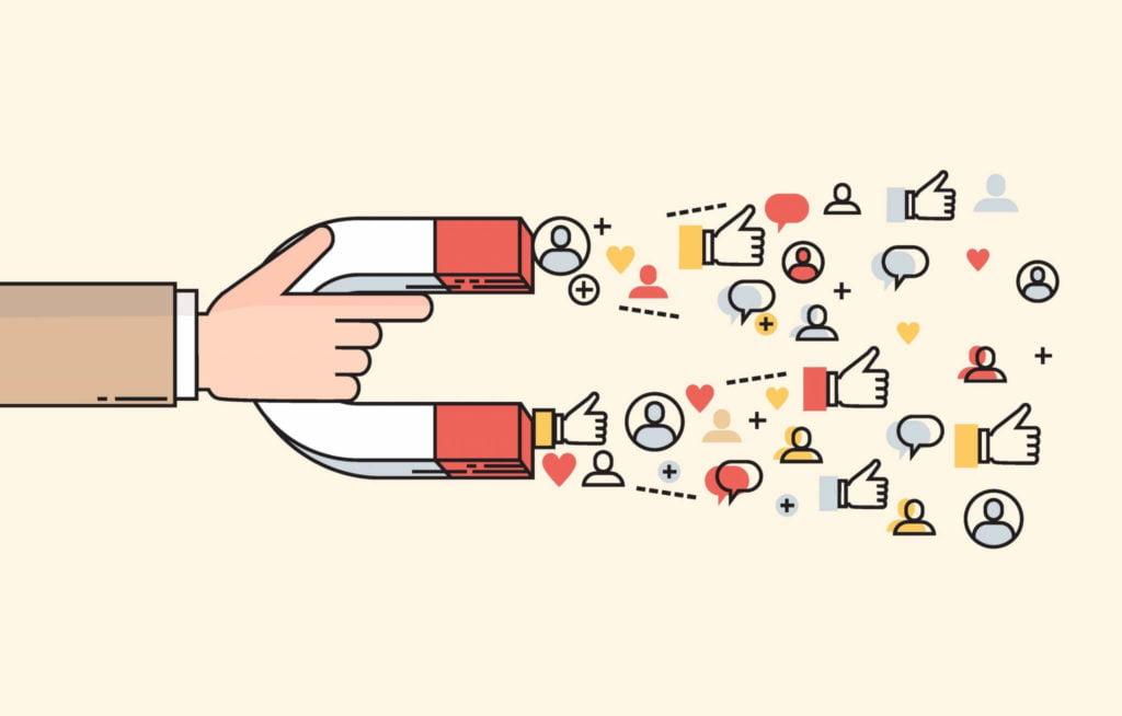 influencer pazarlama - influencer marketing