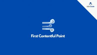 First Contentful Paint Nedir? Nasıl Optimize Edilir? Öne çıkan görsel